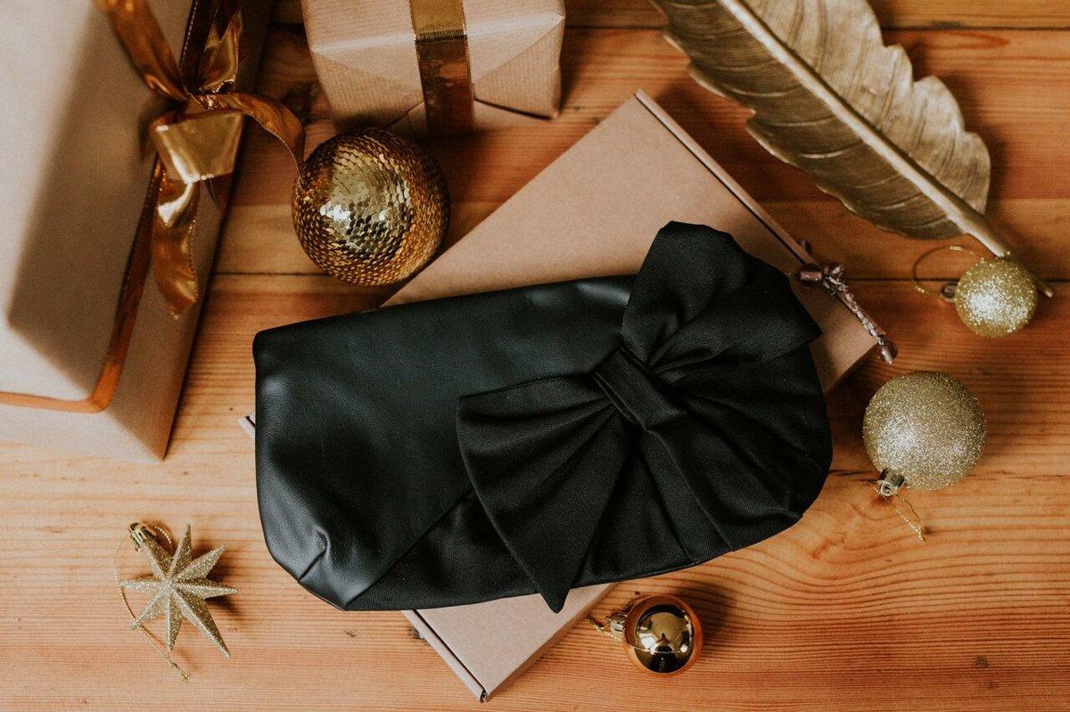 Melna somiņa