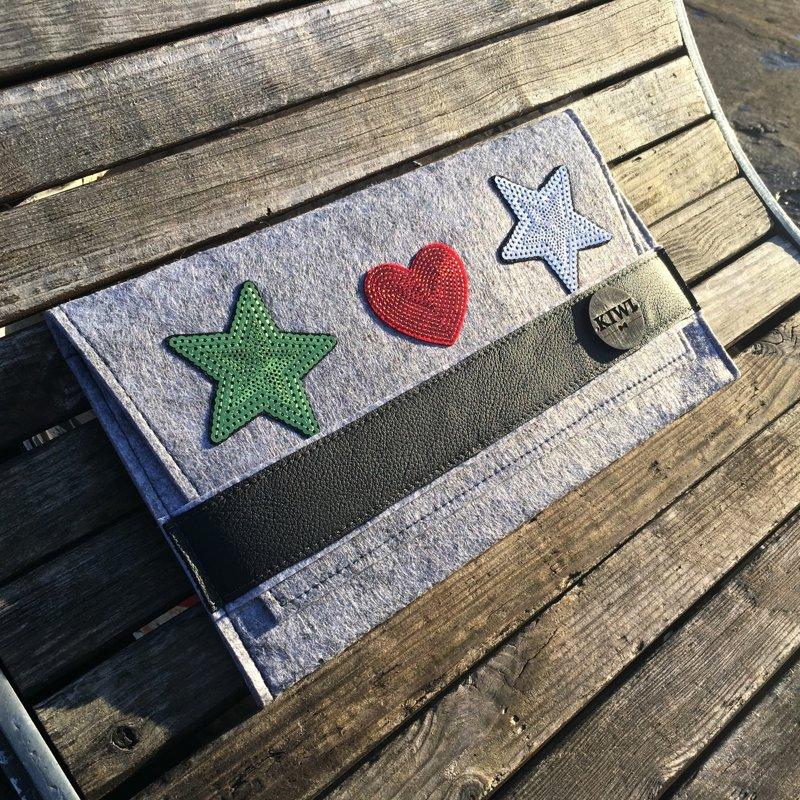 """Filca somiņa """"Zvaigzne"""""""