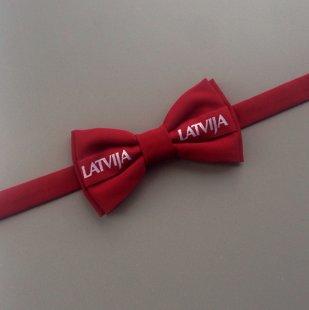 """Bordo ar lentīti """"Latvija"""""""