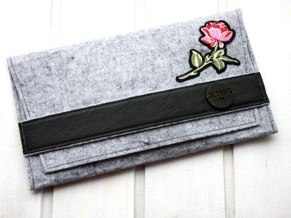 """Filca somiņa """"Roze"""""""