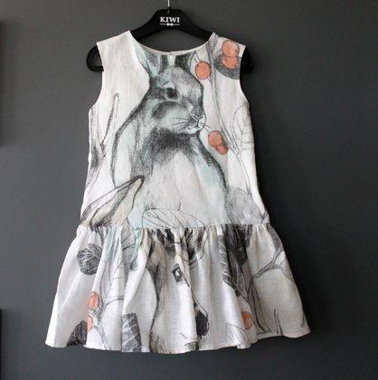 Zaķu kleita